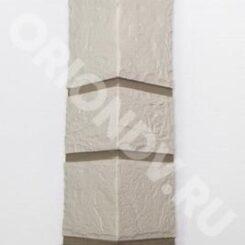 Купить онлайн Декоративные углы Альта Профиль Наружный угол Камень в Orion с доставкой по городу и недорого