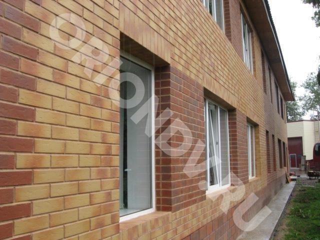 фиброцементные фасадные панели для наружной отделки купить по доступной цене в Хабаровске