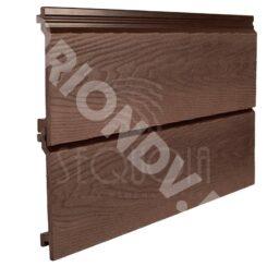 Купить онлайн Террасная доска/Ограждения из ДПК Доска фасадная в Orion с доставкой по городу и недорого