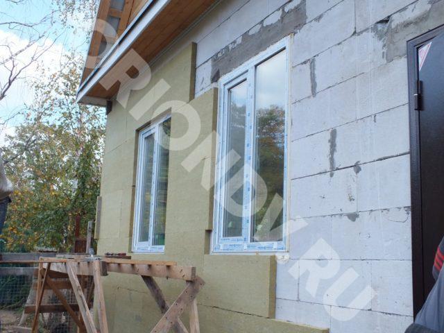 Купить фиброцементные фасадный панели для наружной отделки дома