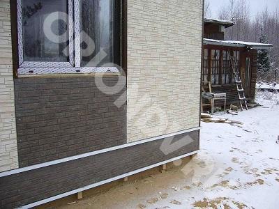 Купить японские фасадные фиброцементные панели для дома